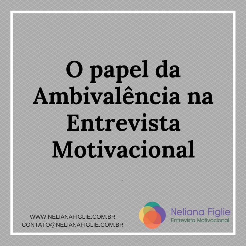 COMO FAZER ENTREVISTA MOTIVACIONAL (2)